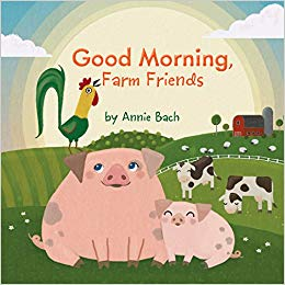 Good Morning Farm Friends