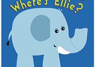 Where's Ellie
