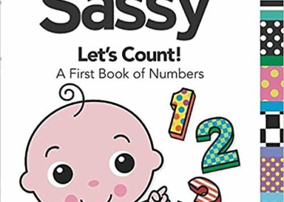Sassy: Let's Count